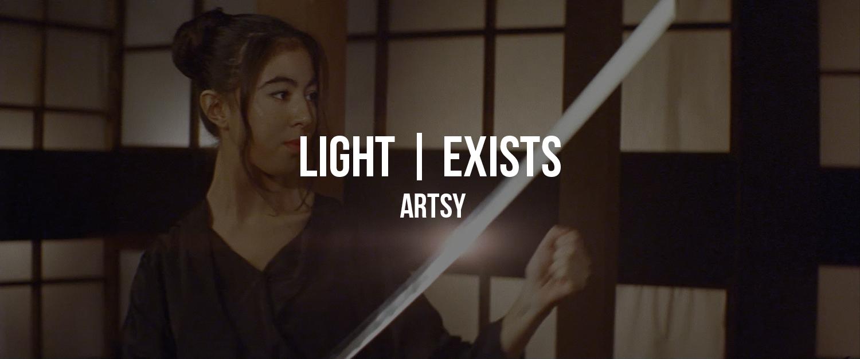 lightexists
